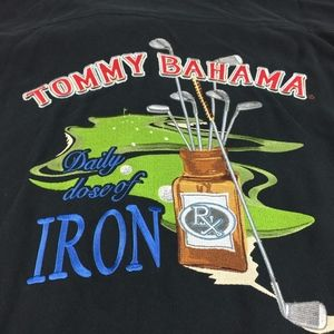 Tommy Bahama Authorized Limited Edition Shirt